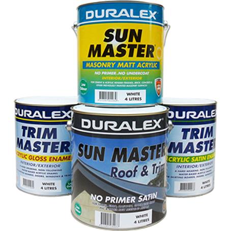 Duralex Paints Pty Ltd